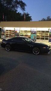1999 mustang GT v8