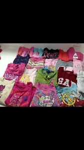 Tons of 3t girls clothes!