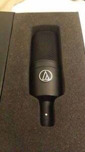 Audio Technica AT-4040 Microphone Adelaide CBD Adelaide City Preview