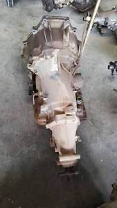 VT VX VY V6 Commodore 4 Speed Automatic Gearbox 4L60E Bayswater Bayswater Area Preview