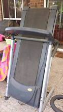 FREE Treadmill works well Pickup Artarmon Sydney Artarmon Willoughby Area Preview