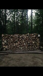 Bulk FireWood Free Delivery