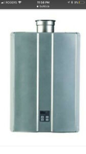 TANKLESS WATER HEATER FROM$1,499>>>>>Up To $1800 in REBATES!!!!