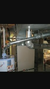 Trimac Sheet Metal/HVAC  Peterborough Peterborough Area image 3