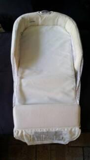 Safety First Close & Secure - Co sleeping mattress - Dok a tot