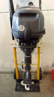4HP 4 stroke Yamaha outboard  ** BRAND NEW **  Save $500!