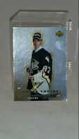 McDonald's 2005-06 Hockey Cards complete set with Crosby rookie