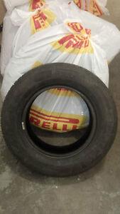 Pirelli P4000 Super Touring 205/70 ZR 15 9.5 W rating