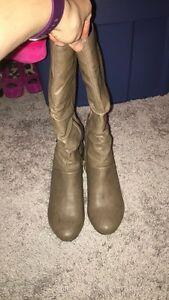 Shoes Jessica Simpson, spring, guess, size 8 Strathcona County Edmonton Area image 2