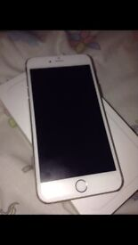 iPhone 6 Plus- Gold, Locked to EE