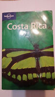 Guide Lonely Planet Costa Rica - aussi 20 autres pays