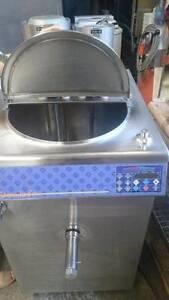Gelato machine Italian Batch Pasteuriser - PROMAG STARMIX 60 Burleigh Heads Gold Coast South Preview