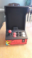 New iCade viseo console