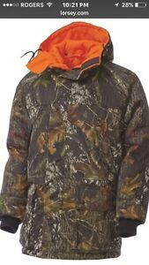 Outdoor Winter Coat and Overall  Windsor Region Ontario image 1
