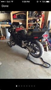 1995 Suzuki GSX-R 750 *Take a look*