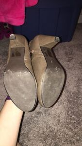 Shoes Jessica Simpson, spring, guess, size 8 Strathcona County Edmonton Area image 3