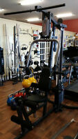 Used Home Gym for Sale