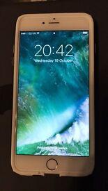 apple iphone 6 plus gold
