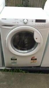 3.5 kg star hoover front washing machine