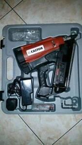 Framing Nail gun (paslode Replica )battery powered/gas BRAND NEW Granville Parramatta Area Preview
