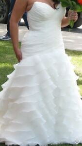 Wedding dress! All offers considered!