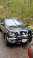 trade 2007 Nissan Frontier for Wrangler with low mileage.