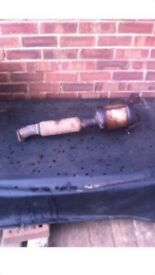 Ford Catalystic Converter