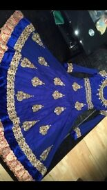 Indian dress or frock