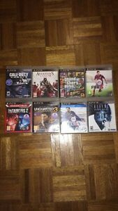 PS3 games PRICE REDUCED