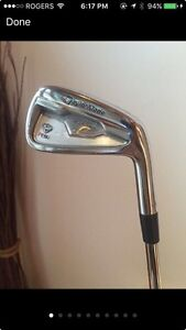 Taylormade RSI TP irons R