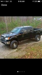 2014 F150 for sale
