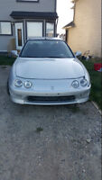 1999 Acura Integra Coupe (2 door) $3200 obo