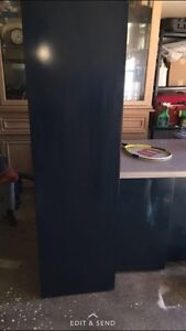 Desk and shelf contact for price! Windsor Region Ontario image 2