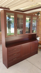 Buffet/wall unit Warnbro Rockingham Area Preview