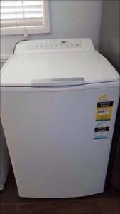 Can deliver, Top of the range Electrolux/Hoover 8Kg top loader Parramatta Parramatta Area Preview