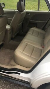 FORD FIVE HUNDRED 5500 OBO  Prince George British Columbia image 1