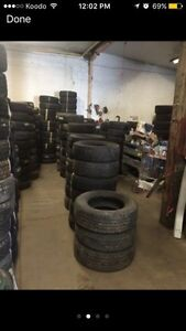 Tires for sale Cambridge Kitchener Area image 3