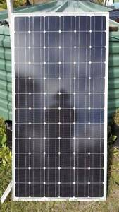 BEST QUALITY 250WATT CANADIAN TIER 1 SOLAR PANELS CAMPING RV MPPT Marsden Logan Area Preview