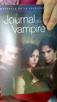 Journal d'un vampire Saison 2