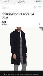 Le 31 Simons dress coat for men West Island Greater Montréal image 6