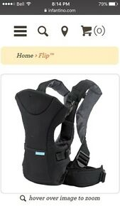 Infantino Baby Carrier Kingston Kingston Area image 3