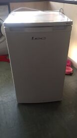 LEC 3 drawer freezer