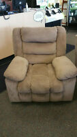 Ashley Recliner