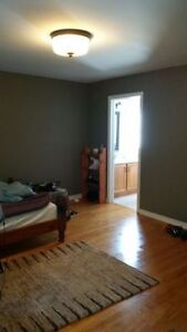 Downtown - 1 Bedroom - All Inclusive - Furnished - Available Now