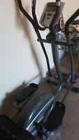 Perfect condition Elliptical must go by this Sunday!