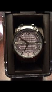 Armani Watch Mint Condition ($300 value)