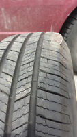 MICHELIN DEFENDER 185/70R14 COMME NEUFS