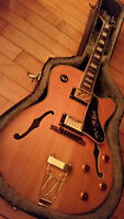 Epiphone Emperor ''Joe Pass'' Signature!!!