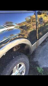2004 F150 4X4 5.4 Triton Oakville / Halton Region Toronto (GTA) image 9