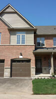 New Executive Townhome with Unobstrative Lake View in Grimsby